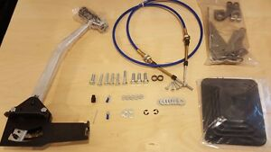 [SALE] B&M Unimatic Shifters Automatic Ford Chevy Mopar Turbo 350 400 AOD C6 C4