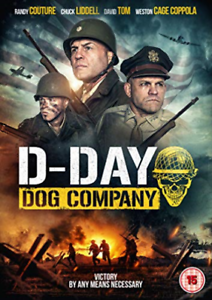 D-Day-Dog-Company-UK-IMPORT-DVD-NEW