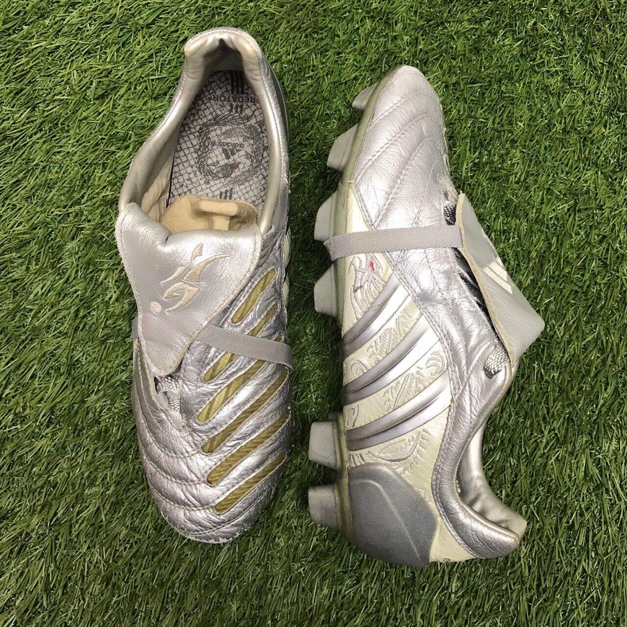 Adidas, una collezione di scarpe per Beckham: si rinnova la
