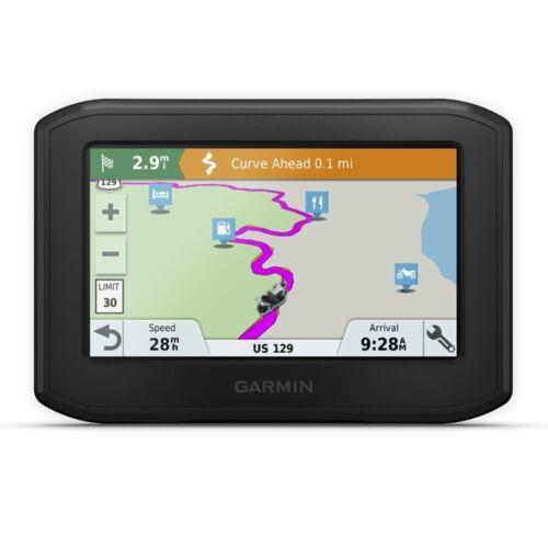"Garmin Zumo 396LMT-S 4.3/"" Motorcycle Navigator GPS with Lifetime Map Updates"