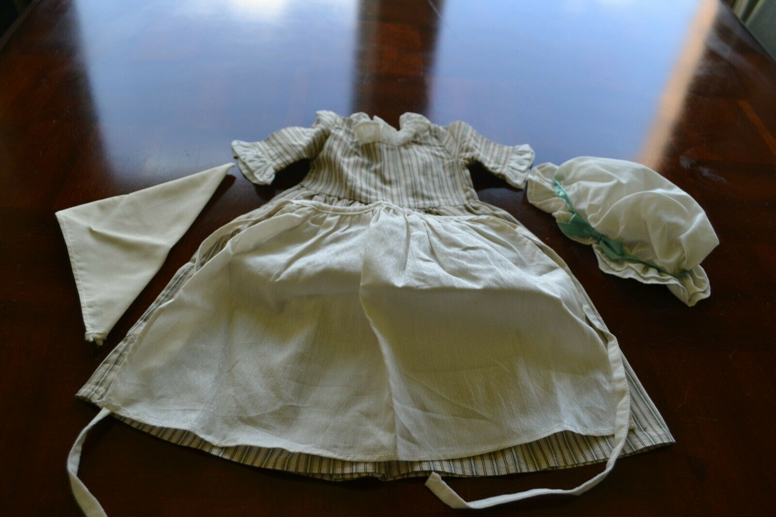 American Girl FeliStadt's Work Dress