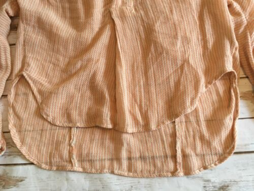 Top In Solche Free Nwt Orange Dinge Guten People xqSwH