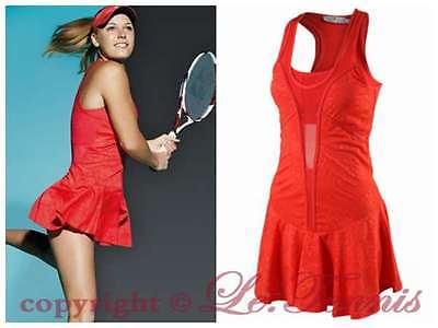 Acquista A Buon Mercato Nuovo Con Etichetta Adidas Stella Mccartney Abito Da Tennis Fitness Gonna Danza