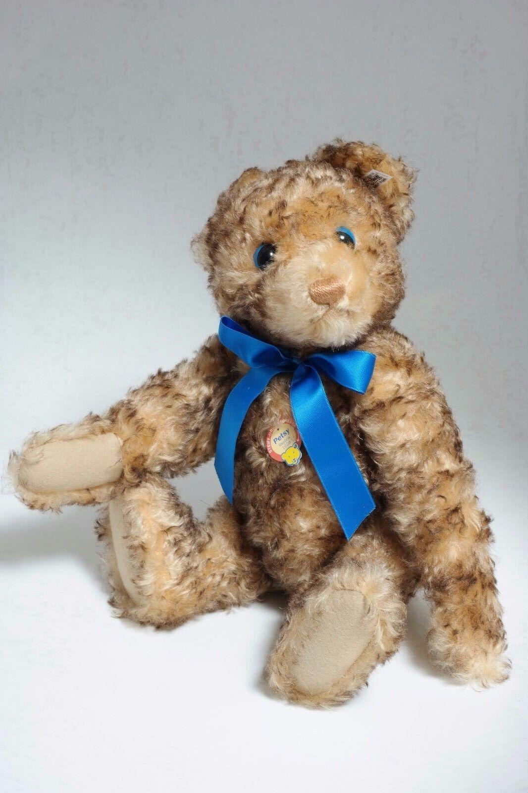 Steiff Bears * Steiff Petsy Bear 1928 Limited Edition 42cm*Ean407383