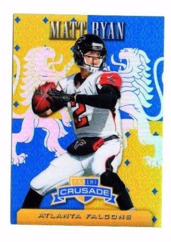 2015 rookies /& Stars Crusade football cards!!!