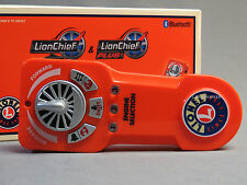 LIONEL UNIVERSAL LIONCHIEF & PLUS REMOTE CONTROLLER control train 6-83071 NEW