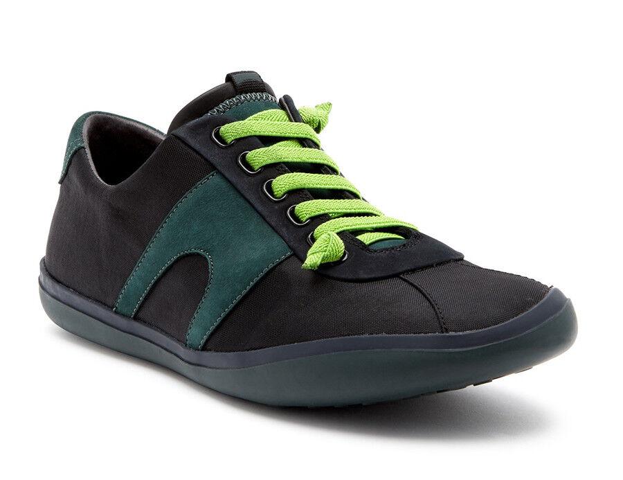 New CAMPER Peu Slastic uomo Sneakers blk - Sz 11, Sz 12, Sz 13 Scarpe classiche da uomo