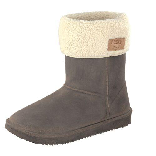 jusqu'à Hommes Grosch shoes en Brown taille