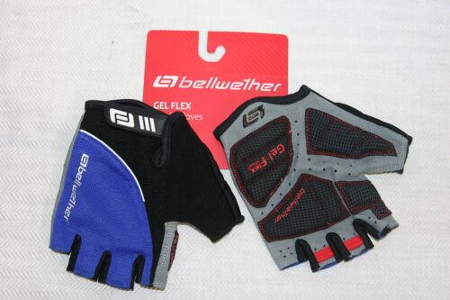 Bellwether Homme Gel Flex Cyclisme Gants Gel Palm Mitaines S Bleu