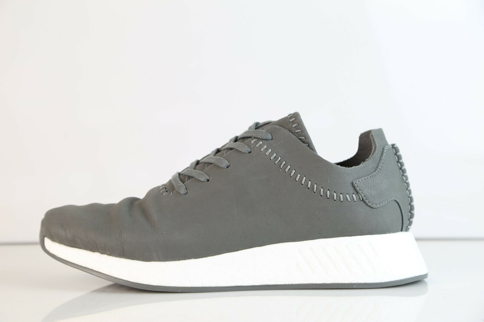 Adidas x flügel + hörner asche nmd r2 graue asche hörner bb3117 5.5-11.5 auftrieb - rf wang nomad 48c24a