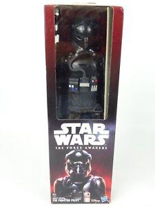 Disney-Hasbro-Star-Wars-The-Force-Awakens-12-inch-TIE-Fighter-Pilot-Toy-Figure