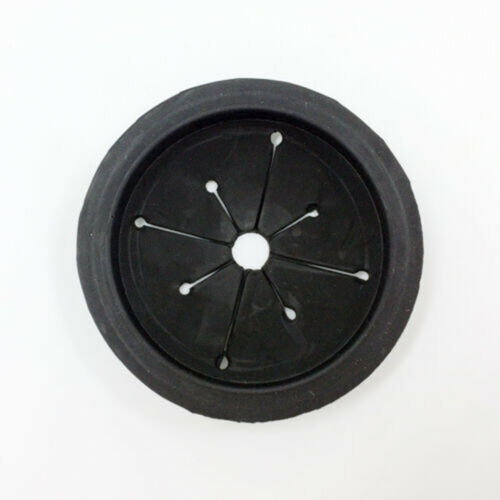 Replacement Garbage Disposal Stopper Splash Guard For Waste King Plastic Filmy