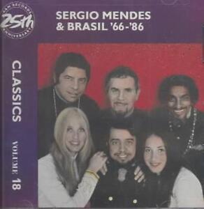 SERGIO-MENDES-amp-BRASIL-039-66-CLASSICS-VOL-18-NEW-CD