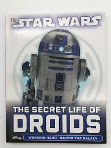 Star-Wars-The-Secret-Life-of-Droids-Book-Jason-Fry-Hardback-2012