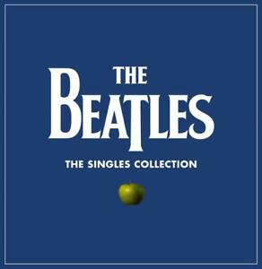 The-Beatles-The-Singles-Collection-23-x-7-034-Box-Set