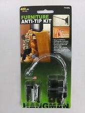 Hangman Tk400l Anti Tip Kit For
