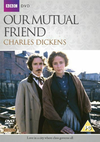 Our Mutual Friend DVD Nuovo DVD (BBCDVD3629)