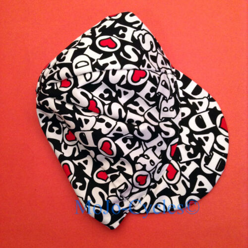 De Rosa Cuore Cycling Cap One size fits most Made in Italy