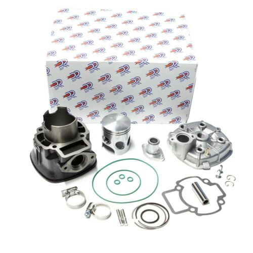 Cylindre Kit DR EVOLUTION 70ccm pour Piaggio Quartz 50 Gilera ADN