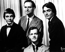 "Kraftwerk 10"" x 8"" Photograph no 1"