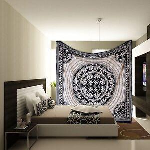 Mandala tapestry ebay