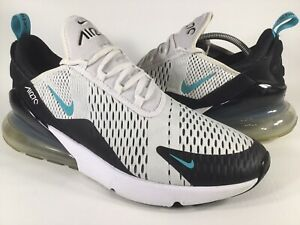 pretty nice 3e72c df42f Details about Nike Air Max 270 Dusty Cactus Black White Mens Size 13 Rare  AH8050-001 Running