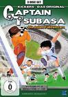 Captain Tsubasa Vol. 2 - Episode 31-60  [3 DVDs] (2015)