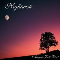 Nightwish Angels fall first (2002, incl. 'A return to the sea') [CD]