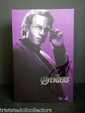 The Avengers Hulk BRUCE BANNER (Mark Ruffalo)_HOT TOYS 1:6 Scale MMS229_NRFB