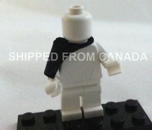 TAN Custom Lego Star Wars clone trooper armor Kama waist cape shoulder