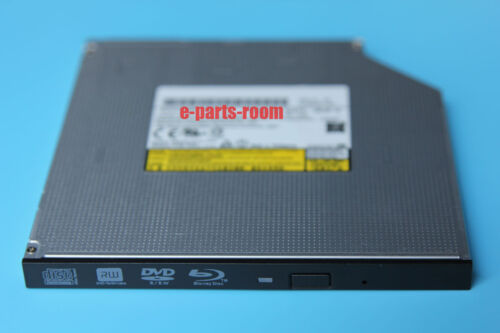 For Fujitsu LifeBook T902 3D Movie Blu-Ray Player BD-RE BDXL Burner Drive UJ272