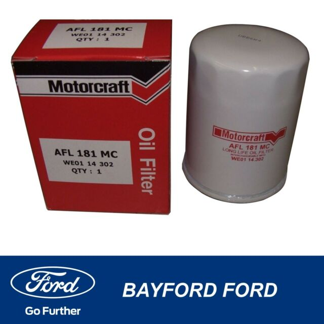 OIL FILTER  FORD PJ PK RANGER *** BRAND NEW GENUINE FORD ***