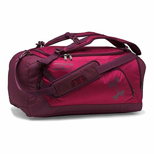a391b91f37c22 Under Armour Sc30 Contain Duo Storm Duffle Bag / Backpack Medium