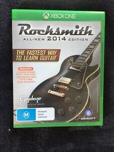 Rocksmith-All-New-2014-edition-XBOX-One-No-Real-Tone-Cable-Ubisoft