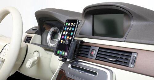 Vehículos BRODIT soporte 714090 con conector preparación para Apple iPhone XR