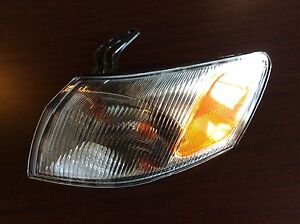 Details About Replacement Depo For 81520 Aa010 Driver Side Corner Light 97 99 Toyota Camry