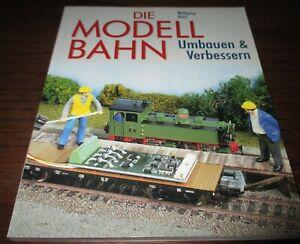 Wolfgang-Horn-Die-Model-Railway-Rebuild-And-Improve-gt