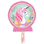 MAGICAL-UNICORN-Birthday-Party-Range-Tableware-Balloons-Supplies-Decorations miniatuur 19