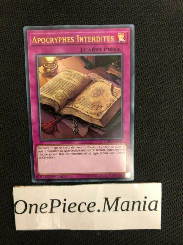 apocryphal banned dude-fr047 1st Yu-gi-oh