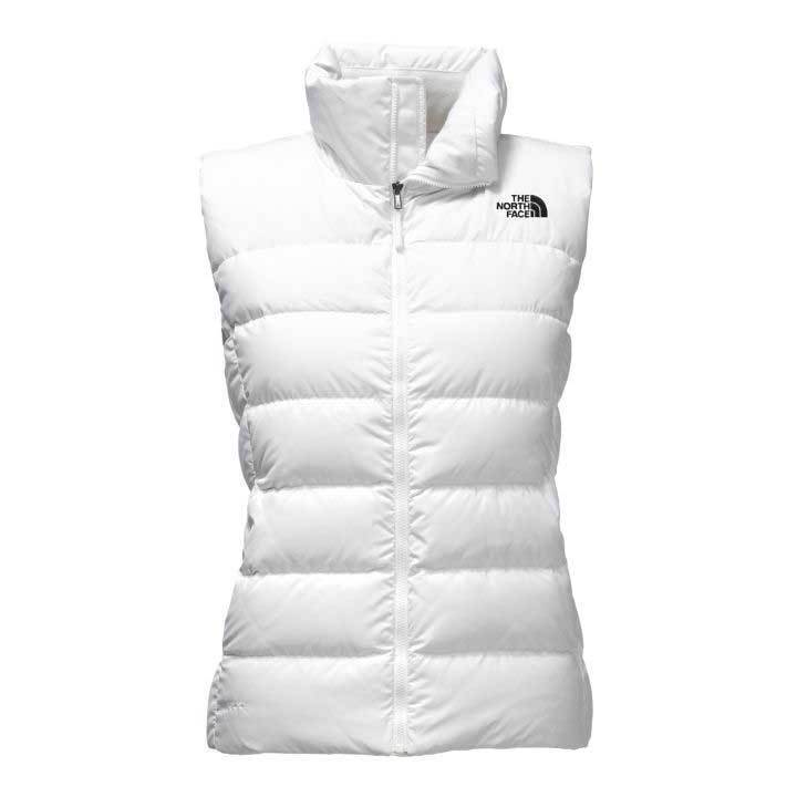 The North Face Women's Nuptse 700 Down Vest (Size Small) Retail