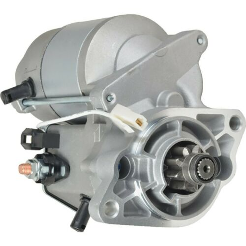 Gehl SL3825 1991 V1305E New Starter 12V 9T CW OSGR Denso RA 1.4kW 410-52333