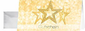 sigel Weihnachts-Gutscheine DS050 VE10