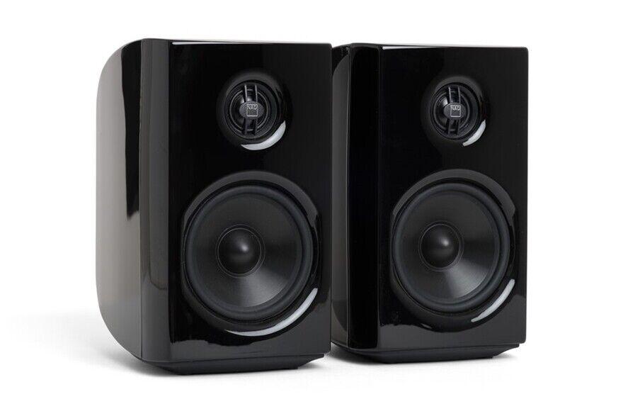 NAD D8020 Speakers   Ships Worldwide