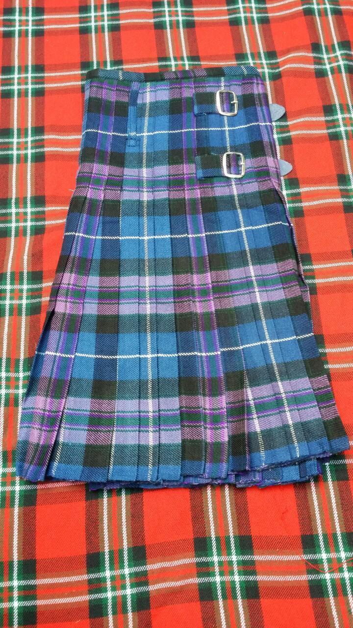 Men's Pride of Scotland Tartan 6 Yard/Scottish Kilt 6 Yard/KILTS