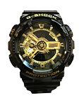 Casio G-Shock GA110GB-1A Wristwatch
