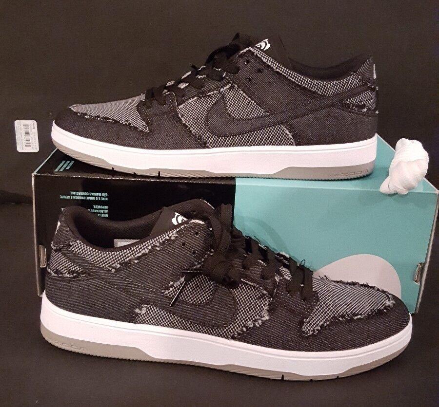 Nike SB Zoom Dunk Low Elite QS x Medicom Be@rbrick 877063-002 Mens Comfortable Great discount