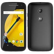 Motorola Moto E XT1524 - 8GB-Negro (Desbloqueado) Teléfono inteligente Totalmente Nuevo