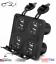 12-24V-Car-Boat-ATV-4-Sockets-USB-Adapter-Charger-5V-1A-2-1A