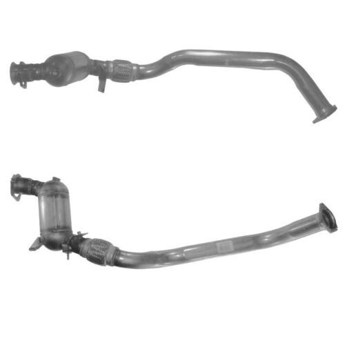 BM6010T BMW 320d 2.0 Cd E46 Coupe 11//03-7//06 Exhaust M47 Engine