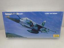 HELLER #80355 1/72 MIRAGE F1 CR PLASTIC MODEL KIT NEW IN ORIGINAL BOX